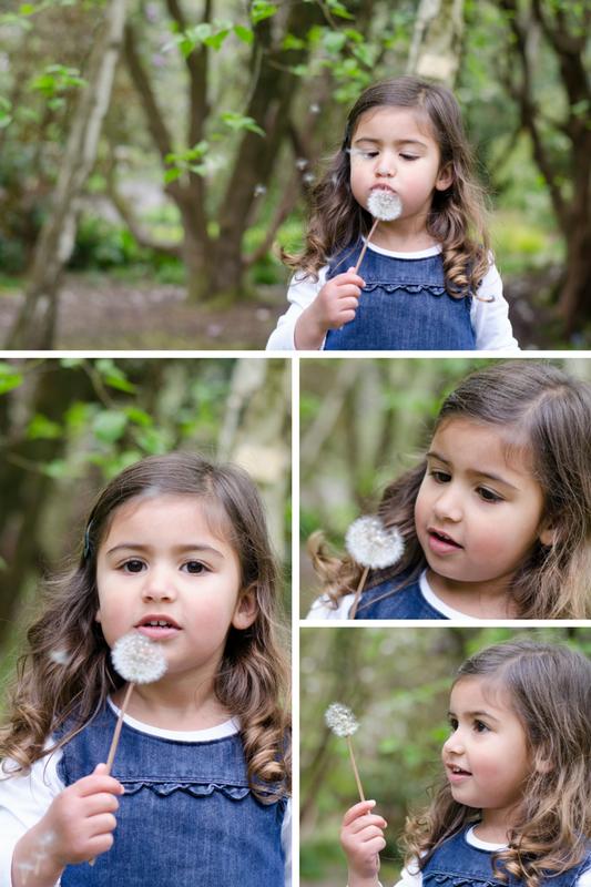 Swansea Beloved child photos