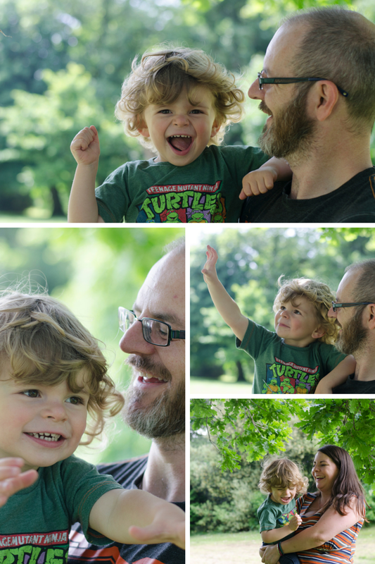 Family portrait photography Swansea Beloved session