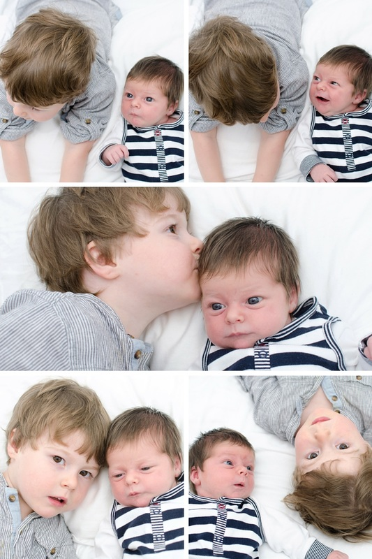 South Wales lifestyle Beloved newborn family portrait photography