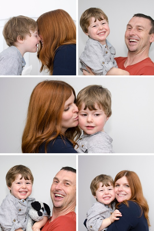South Wales lifestyle Beloved family portrait photography